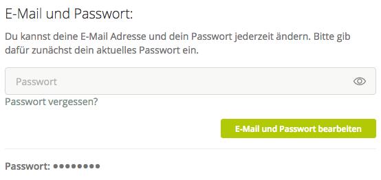 e mail adresse verifizieren